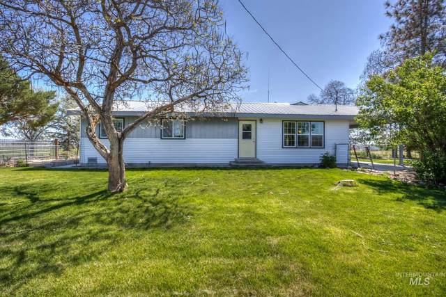 2888 Star, Emmett, ID 83617 (MLS #98803187) :: Boise River Realty