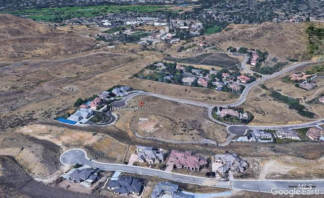 118 N Castello Place, Boise, ID 83712 (MLS #98803189) :: Beasley Realty