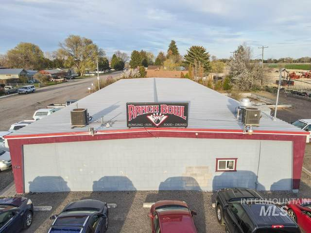 1730 Main St, Gooding, ID 83330 (MLS #98803193) :: Jon Gosche Real Estate, LLC
