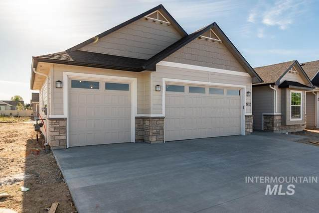 2972 N Zion Park Ave, Meridian, ID 83646 (MLS #98803198) :: Hessing Group Real Estate