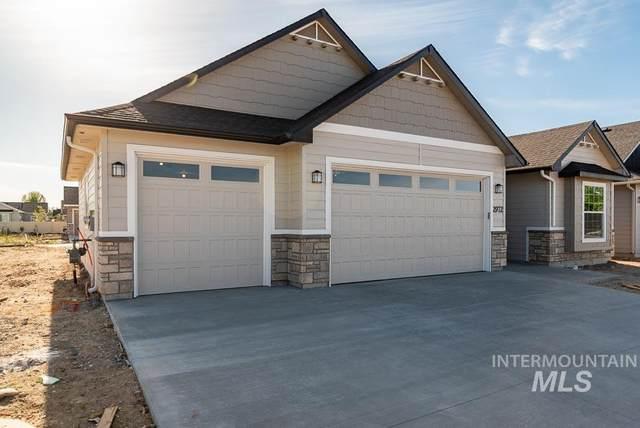 2972 N Zion Park Ave, Meridian, ID 83646 (MLS #98803198) :: Jon Gosche Real Estate, LLC