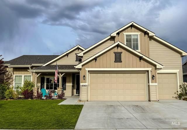 9343 S Fidalgo, Kuna, ID 83634 (MLS #98803202) :: Jon Gosche Real Estate, LLC