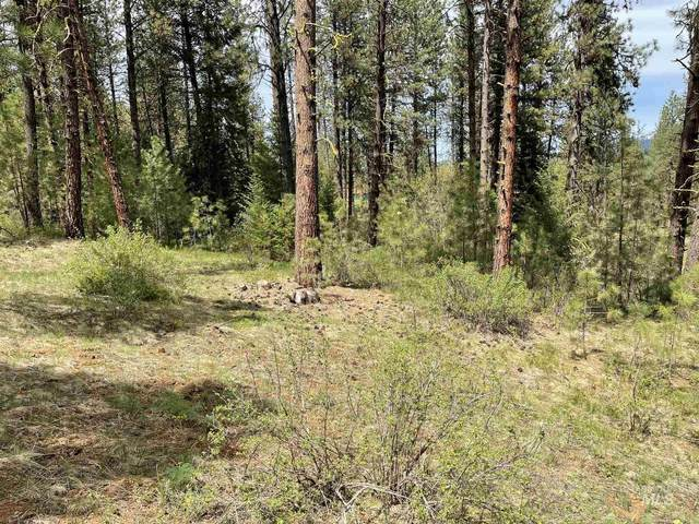 Lot 4 Blk 6 Meadowcreek Subdivision #1, New Meadows, ID 83654 (MLS #98803203) :: Boise River Realty