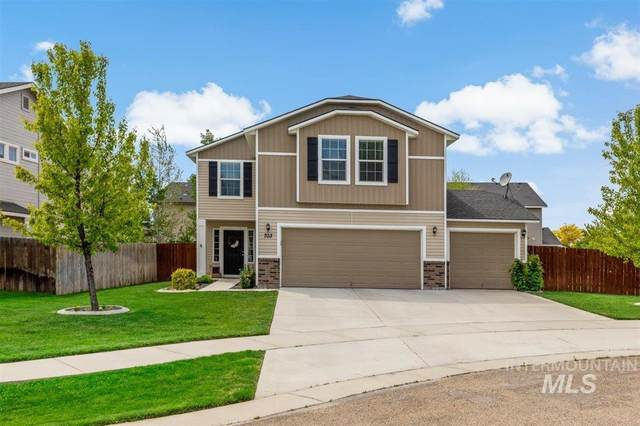 703 Nugget Ct, Middleton, ID 83644 (MLS #98803204) :: Hessing Group Real Estate