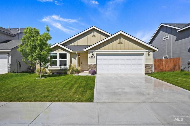 2265 N Greenville Ave, Kuna, ID 83634 (MLS #98803212) :: Jon Gosche Real Estate, LLC