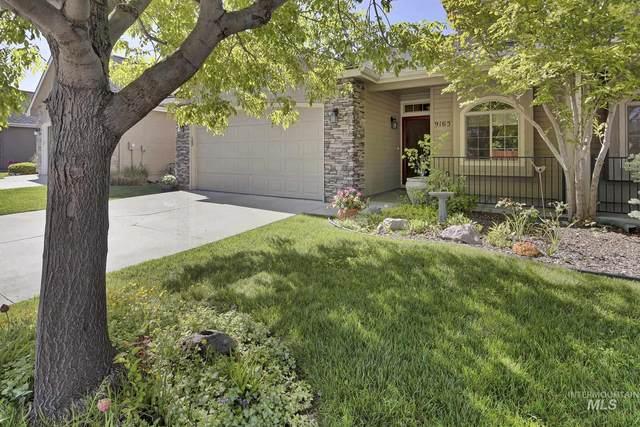 9165 W Steve St, Boise, ID 83714 (MLS #98803214) :: Jon Gosche Real Estate, LLC