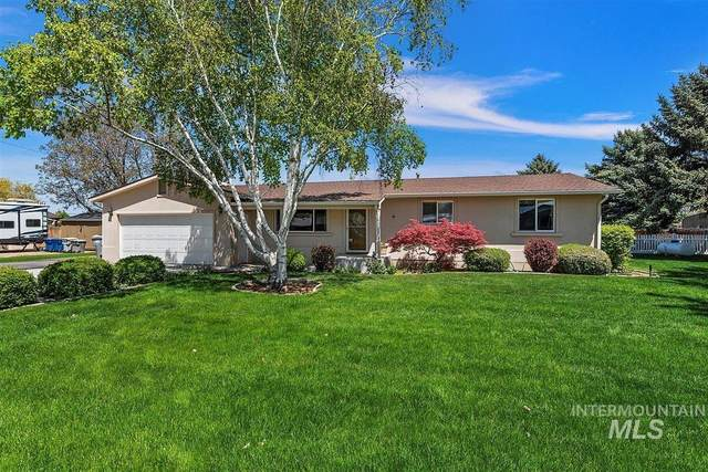 2914 Erin Ave., Nampa, ID 83686 (MLS #98803215) :: Boise River Realty