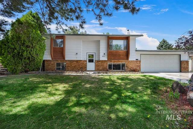 4067 N Patton Ave, Boise, ID 83704 (MLS #98803216) :: City of Trees Real Estate