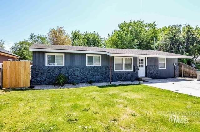 1920 N Ancestor Ave, Boise, ID 83704 (MLS #98803217) :: Own Boise Real Estate
