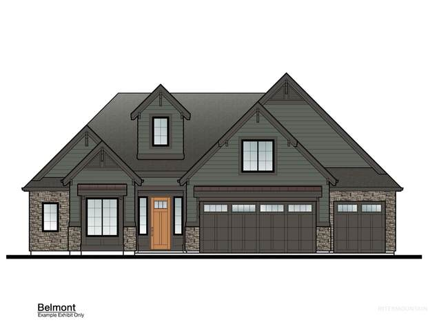 3688 W Neville Ranch Ct., Boise, ID 83714 (MLS #98803220) :: Own Boise Real Estate