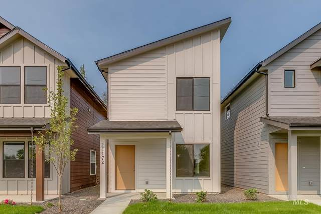 11172 W Ustick Rd, Boise, ID 83713 (MLS #98803222) :: Hessing Group Real Estate