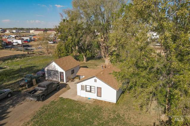 356 Madrin St, Twin Falls, ID 83301 (MLS #98803225) :: Jon Gosche Real Estate, LLC
