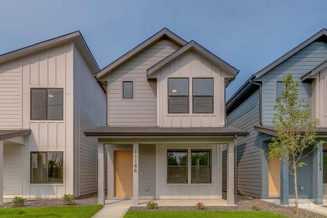 11166 W Ustick Rd, Boise, ID 83713 (MLS #98803226) :: Hessing Group Real Estate