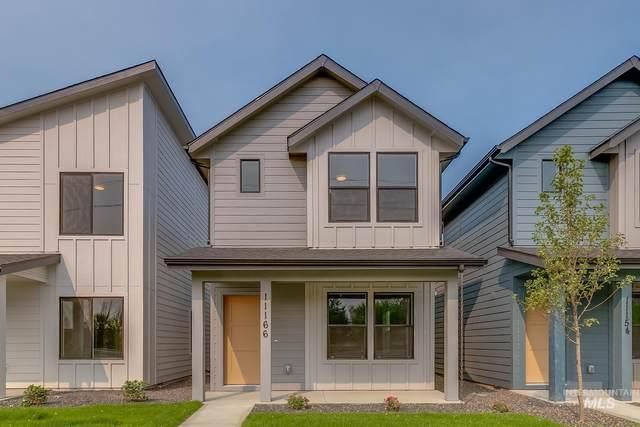 11166 W Ustick Rd, Boise, ID 83713 (MLS #98803226) :: Build Idaho