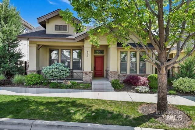 4973 E Woodcarver Dr., Boise, ID 83716 (MLS #98803229) :: Jon Gosche Real Estate, LLC