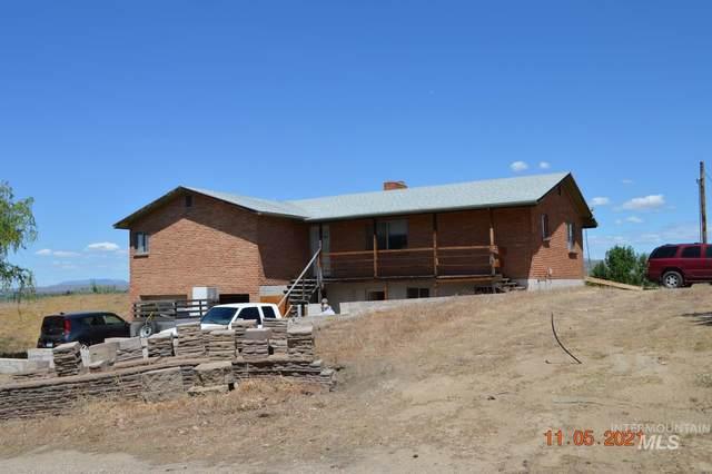 9520 W Knottingham Dr, Boise, ID 83704 (MLS #98803231) :: Jon Gosche Real Estate, LLC