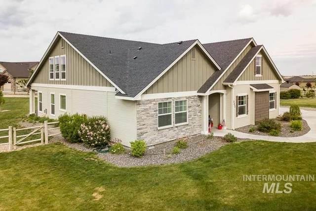 24843 Enchanted Pine Ct, Caldwell, ID 83607 (MLS #98803234) :: Jon Gosche Real Estate, LLC