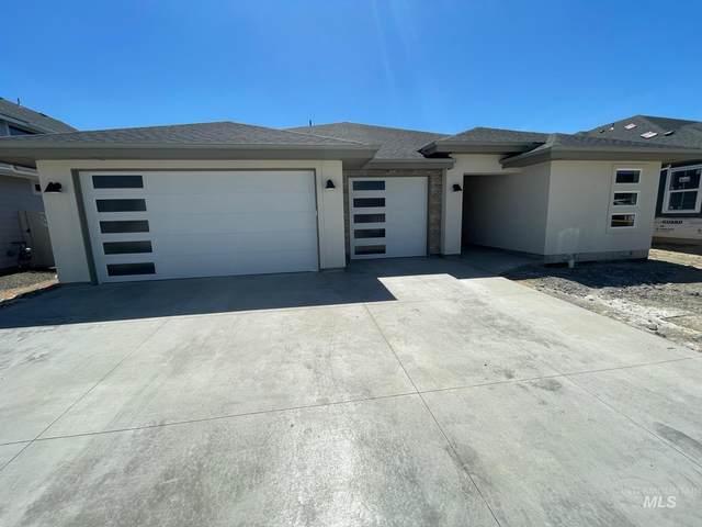 3821 Balducci Street, Meridian, ID 83646 (MLS #98803236) :: Jon Gosche Real Estate, LLC