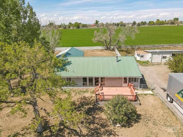190 W 75 N, Jerome, ID 83338 (MLS #98803241) :: Boise River Realty
