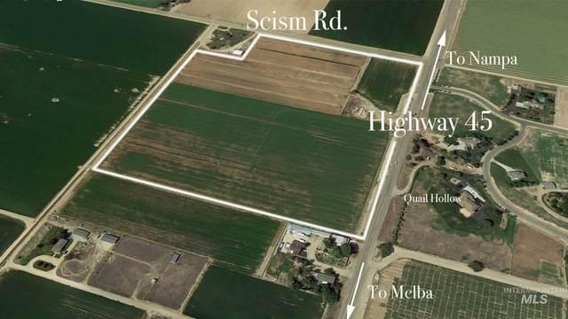 8439 Hwy 45, Nampa, ID 83686 (MLS #98803244) :: Boise River Realty