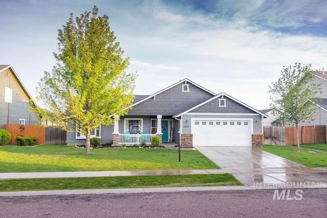12321 W Havencrest, Star, ID 83669 (MLS #98803247) :: Boise Valley Real Estate