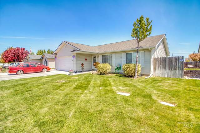 1455 Saddler Street, Twin Falls, ID 83301 (MLS #98803253) :: Jon Gosche Real Estate, LLC
