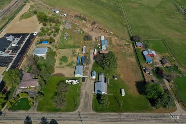 2050 S Johns Ave, Emmett, ID 83617 (MLS #98803255) :: Boise River Realty