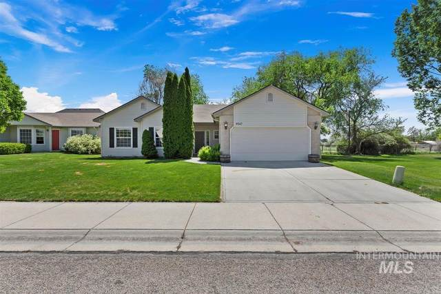 1957 W Mcauliffe, Boise, ID 83703 (MLS #98803256) :: Own Boise Real Estate