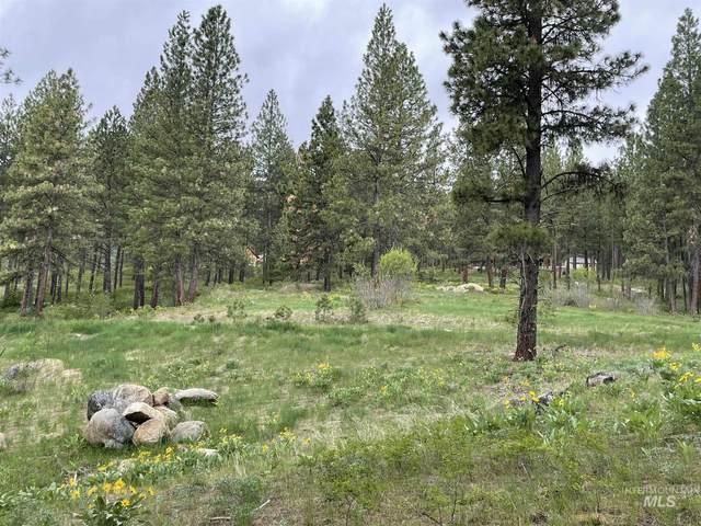 Lot 83 White Pine, Garden Valley, ID 83622 (MLS #98803257) :: Jon Gosche Real Estate, LLC