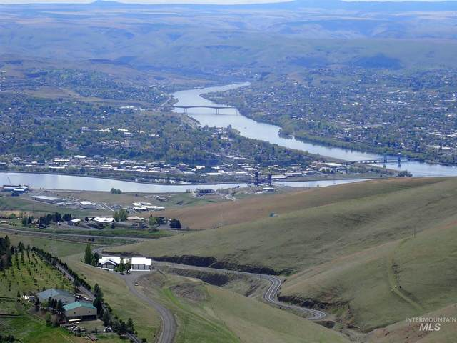 NNA Old Spiral Hwy, Lewiston, ID 83501 (MLS #98803264) :: Boise River Realty