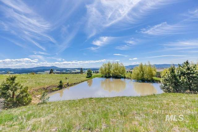TBD Cora Road, Potlatch, ID 83855 (MLS #98803266) :: Jon Gosche Real Estate, LLC