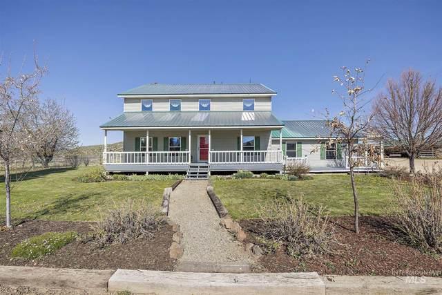 1439 W Long Gulch Rd, Prairie, ID 83647 (MLS #98803269) :: Own Boise Real Estate