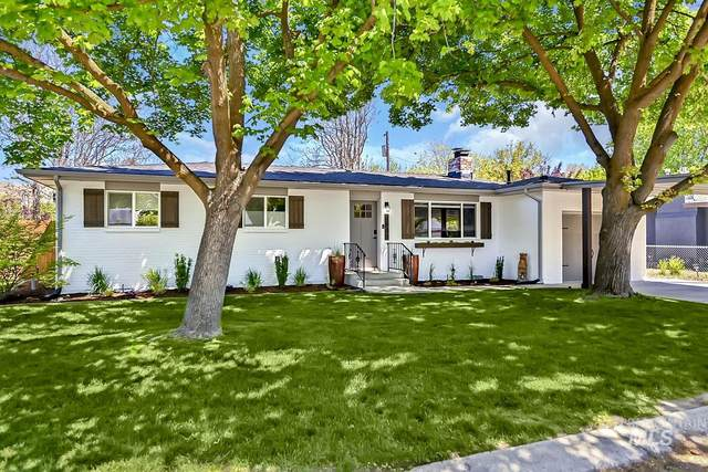 3630 N Woody Dr, Boise, ID 83703 (MLS #98803272) :: Story Real Estate