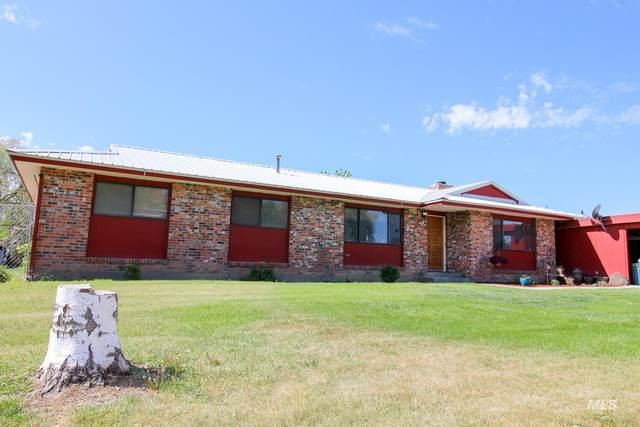 1050 Lucky Lane, Ontario, OR 97914 (MLS #98803273) :: Haith Real Estate Team