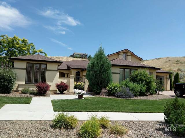 18350 N Mcleod Way, Boise, ID 83714 (MLS #98803289) :: Boise River Realty