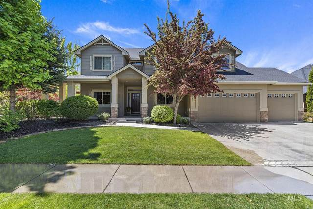 2835 S Alfani Way, Meridian, ID 83642 (MLS #98803292) :: Boise River Realty