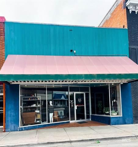 1238 Overland Ave, Burley, ID 83318 (MLS #98803293) :: Haith Real Estate Team
