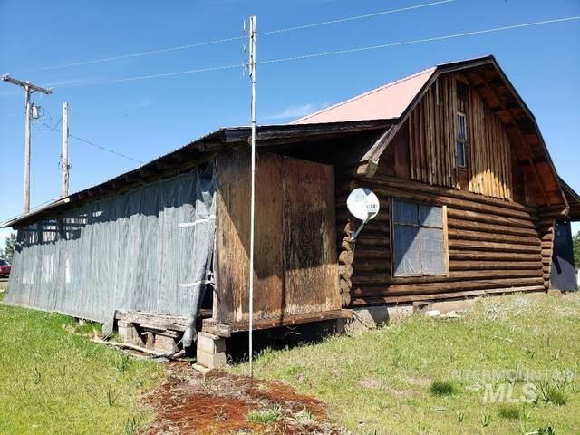 157 Walker Lane, Kooskia, ID 83539 (MLS #98803296) :: Jon Gosche Real Estate, LLC
