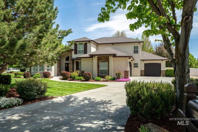 2543 W Conifer Dr, Eagle, ID 83616 (MLS #98803297) :: Boise River Realty