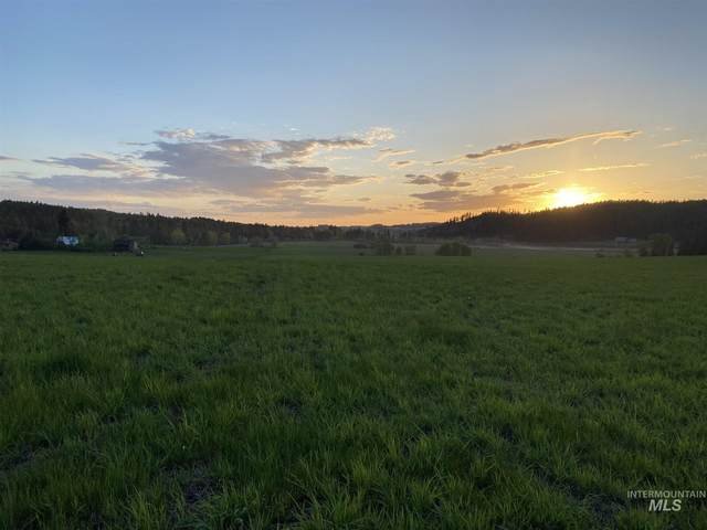 TBD 5th Street, Harvard, ID 83843 (MLS #98803312) :: Jon Gosche Real Estate, LLC