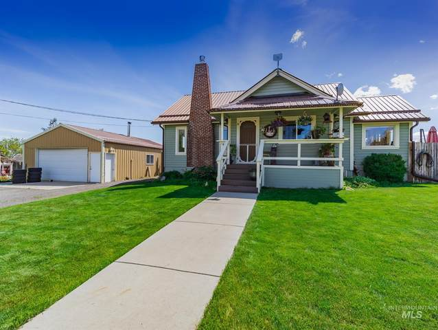 711 N State, Grangeville, ID 83530 (MLS #98803316) :: Jon Gosche Real Estate, LLC