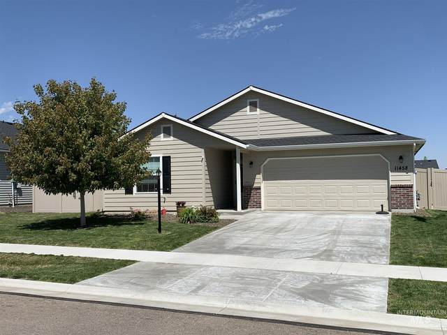 11458 W Meliadine River Street, Nampa, ID 83686 (MLS #98803319) :: Jon Gosche Real Estate, LLC