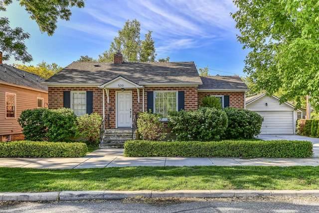 509 W Thatcher, Boise, ID 83702 (MLS #98803324) :: Boise River Realty