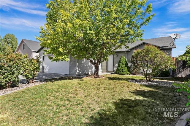 455 Hunter Ave., Twin Falls, ID 83301 (MLS #98803325) :: Boise River Realty