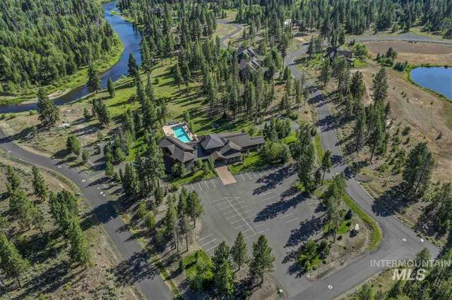 L103 Moonflower Ct, Mccall, ID 83638 (MLS #98803327) :: Boise River Realty