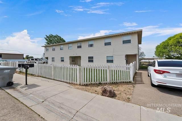 1901 N Fawnwood Ct, Nampa, ID 83687 (MLS #98803330) :: Boise River Realty