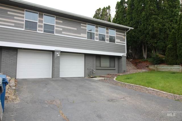 1144 W El Pelar, Boise, ID 83702 (MLS #98803331) :: Jeremy Orton Real Estate Group
