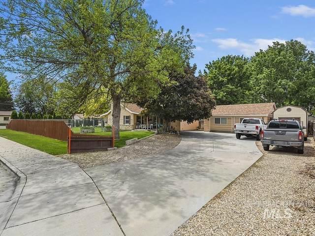 930 W Pine, Meridian, ID 83642 (MLS #98803339) :: Boise Valley Real Estate