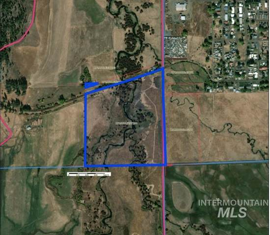 TBD Salmon River Meadows, New Meadows, ID 83654 (MLS #98803340) :: Boise River Realty