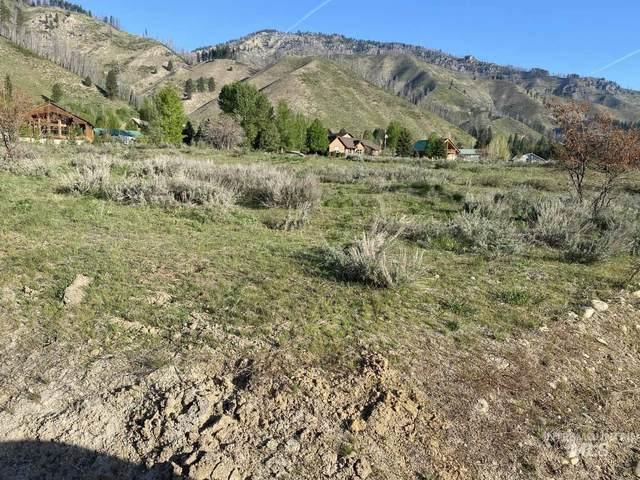 TDB Lupine Pl, Pine, ID 83647 (MLS #98803341) :: Boise River Realty